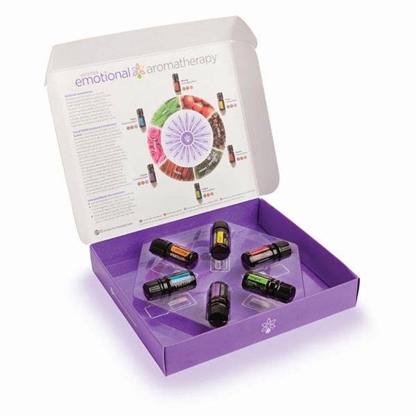 emotional aromatherapy system