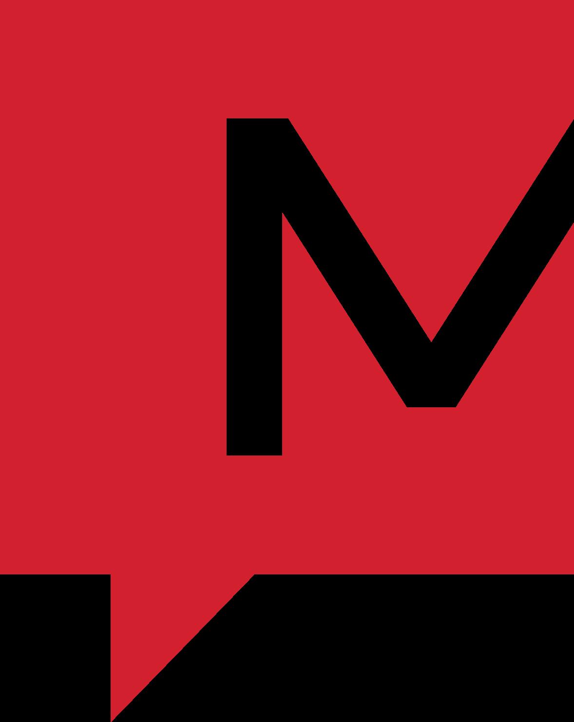 SM Logo Red